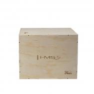 Коробка для тренировок HMS DSC01