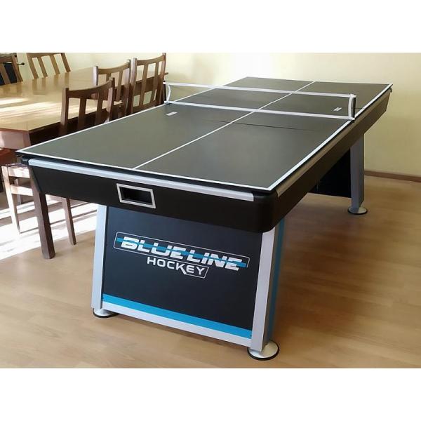 Аэрохоккей с теннисной крышкой Artmann BLUE LINE