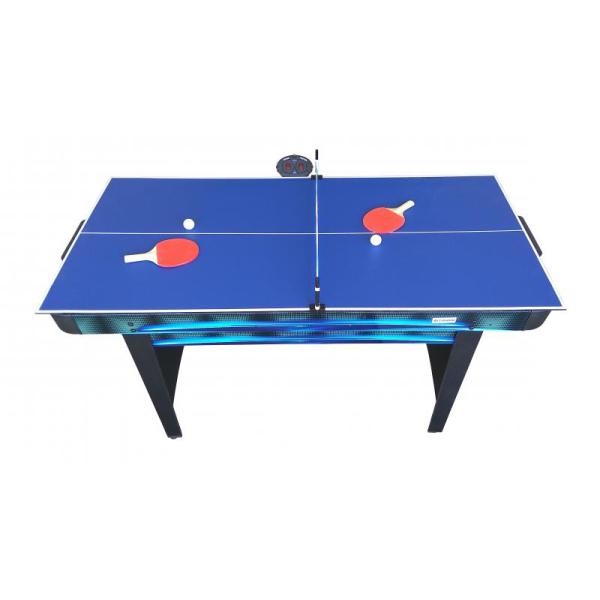 Аэрохоккей  с теннисной крышкой Artmann FLIP