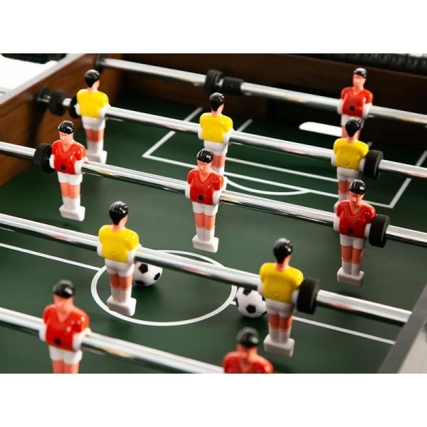 Настольный футбол Artmann ORLANDO MAX