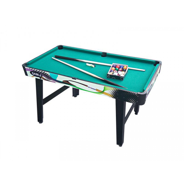 Игровой стол 4 в1 Artmann PALERMO