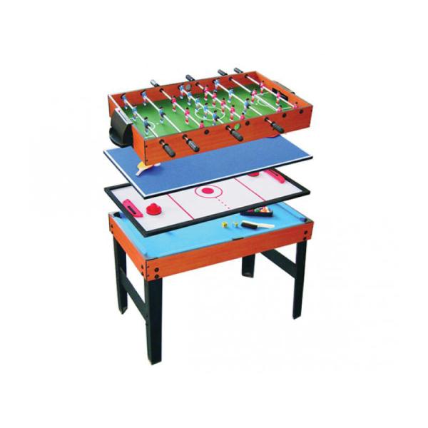 Игровой стол 4 в 1 Artmann SANTOS