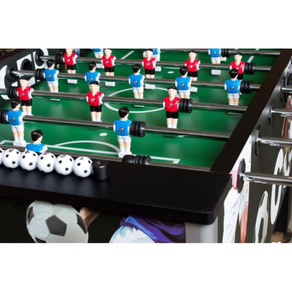 Настольный футбол Artmann TORRES