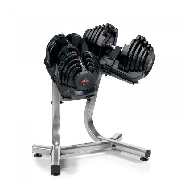 Гантели наборные 4-41 кг Bowflex SelectTech 1090i