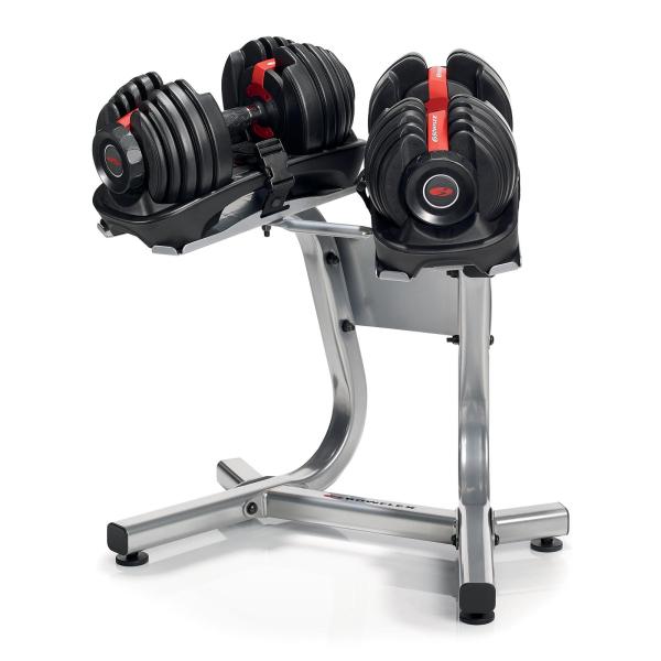 Гантели наборные 2-24 кг 2 шт Bowflex SelectTech 552i