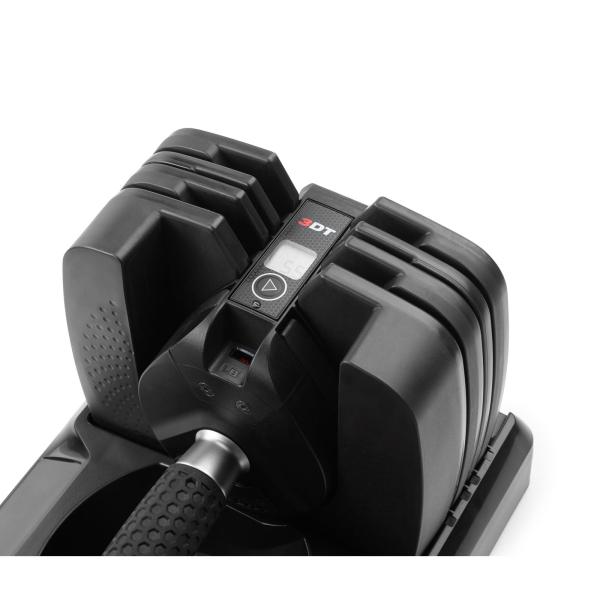 Наборные гантели Bowflex SelectTech 560 2.27-28.1 кг