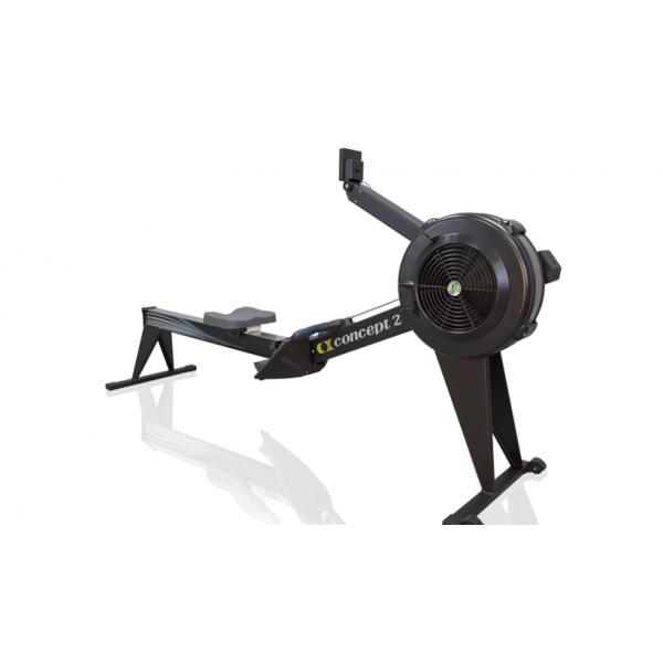 Гребной тренажер Concept2 E РМ5 Black