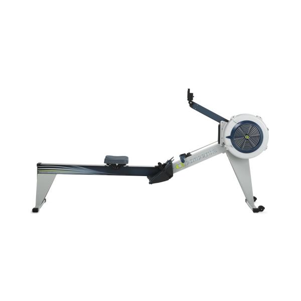 Гребной тренажер Concept2 E PM5 White