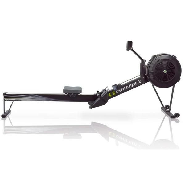 Гребной тренажер Concept2 D РМ5 White