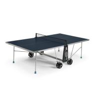 Всепогодный теннисный стол Cornilleau 100X синий