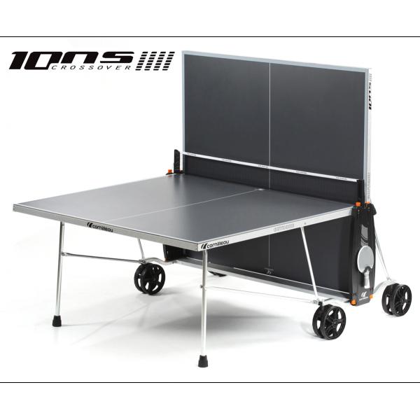 Теннисный стол Cornilleau 100s Crossover Outdoor