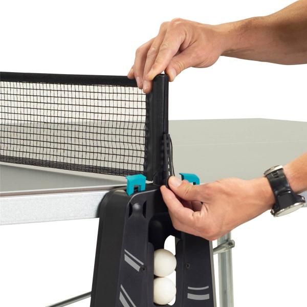 Всепогодный теннисный стол Cornilleau 200X синий