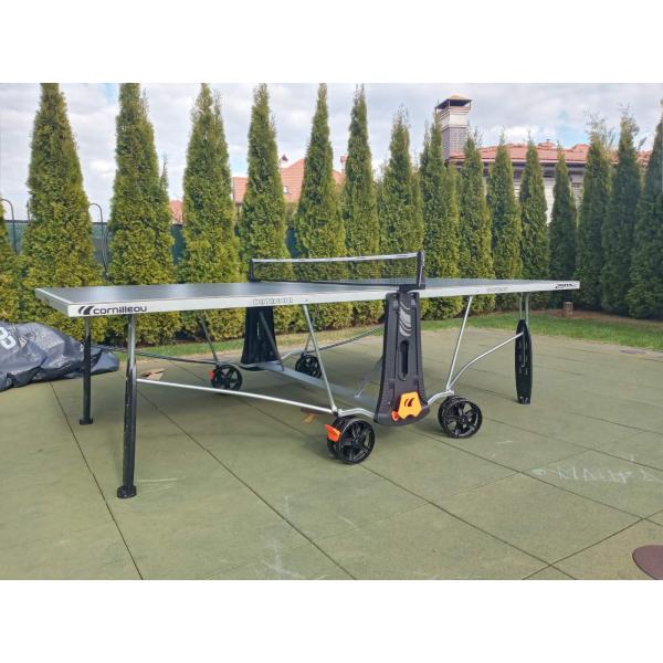 Теннисный стол Cornilleau 250S Crossover Outdoor