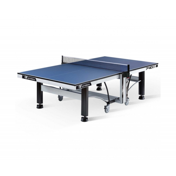 Теннисный стол Cornilleau 740 Competition ITTF Indoor