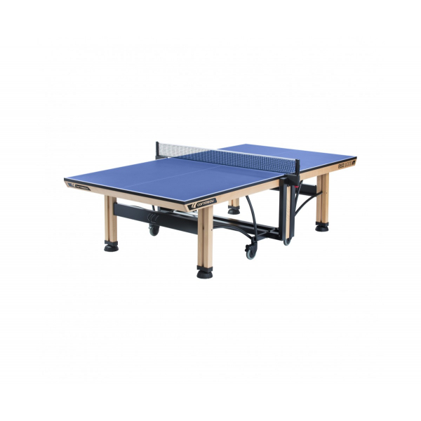 Теннисный стол Cornilleau 850 Wood Competition ITTF Indoor