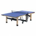 Профессиональный теннисный стол для закрытых помещений Cornellieau 850 Wood Competition Pro Series