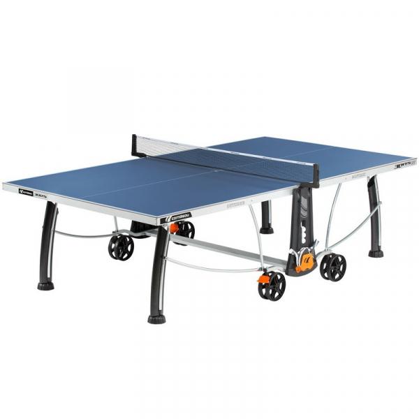 Всепогодный теннисный стол Cornilleau Sport 300S Crossover Outdoor