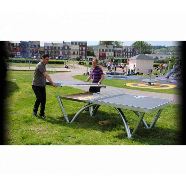 Теннисный стол Cornilleau Pro Park Outdoor
