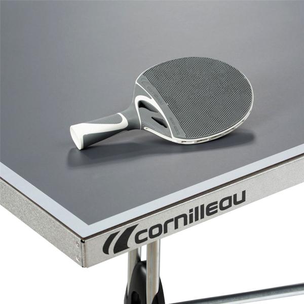 Всепогодный теннисный стол Cornilleau X-Trem серый