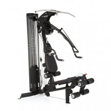 Фитнес станция Finnlo Inspire M2 + Leg Press LP3, Black (3631-3973)
