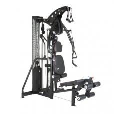 Фитнес станция Finnlo Inspire M3 + Leg Press LP3, Black (3632-3973)