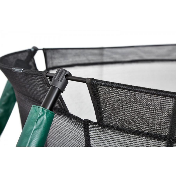 Батут Fit-On 10FT (312 см) с сеткой Maximal Safe (F9660)