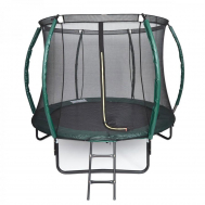 Батут Fit-On 10FT (312 см) c сеткой Maximal Safe (FN2519)