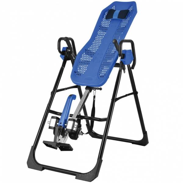 Инверсионный стол Fit-On Teeterior Blue