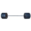 Штанга для кроссфита Fitness Service 100 кг