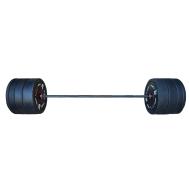 Штанга для кроссфита Fitness Service 50 кг