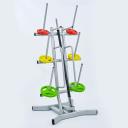 Подставка (стойка) для штанг фитнес памп Fitnessport DR-19