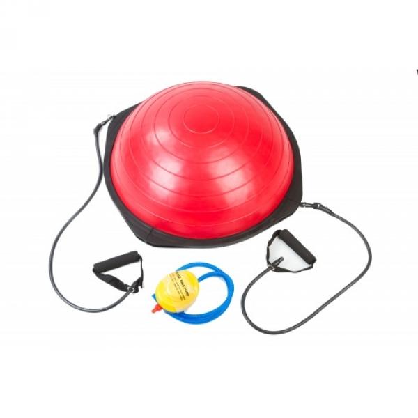 Полусфера Bosu Fitnessport FT-BS-010