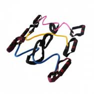 Эспандер для степа - сильное сопротивление Fitnessport FT-E-R001N