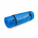 Коврик гимнастический Fitnessport 1800x600x15mm (синий) Fitnessport FT-EM-10-B
