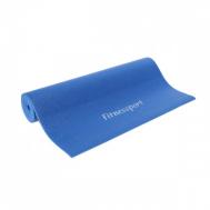 Коврик для йоги (синий)1800х600х5mm (синий) Fitnessport FT-YGM-183