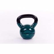 Гиря виниловая 12 кг Fitnessport