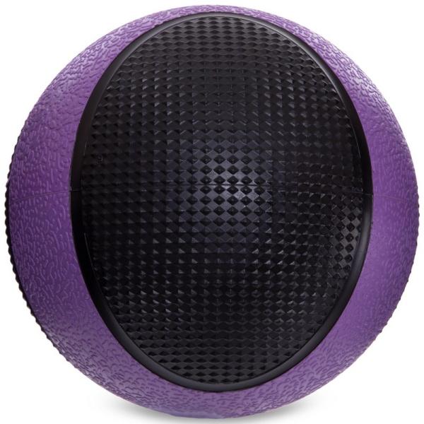 Мяч медицинский медбол Fitnessport MB-05 5 кг