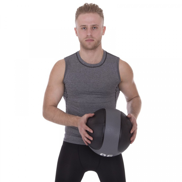 Мяч медицинский медбол Fitnessport MB-06 6 кг