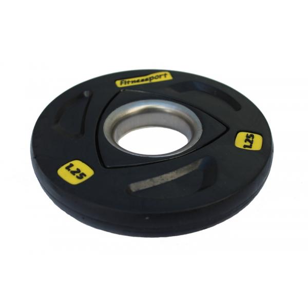Набор дисков для штанги Fitnessport RCP17 107,5 кг