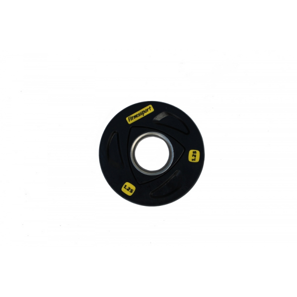 Набор дисков для штанги Fitnessport RCP17 157,5 кг