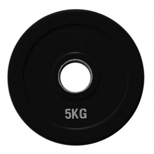 Набор дисков для штанги Fitnessport RCP18 105 кг