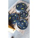 Набор дисков для штанги Fitnessport RCP21 150 кг