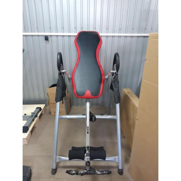 Инверсионный стол Fitnessport Zero G400