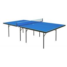Теннисный стол GSI-Sport Hobby Strong Blue Gk-1s