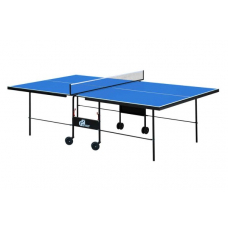 Теннисный стол складной GSI-Sport Athletic Strong Blue Gk-3