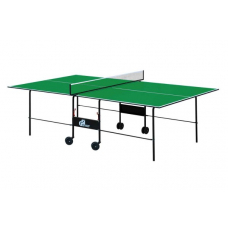 Теннисный стол складной GSI-Sport Athletic Light Green Gp-2