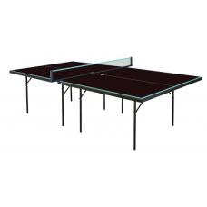Уличный теннисный стол GSI-Sport Hobby Street St-1