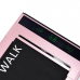 Электрическая беговая дорожка розовая/серая HMS SKY WALK BE06