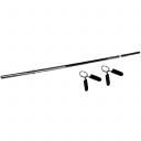Гриф тренировочный Hammer 1800 mm (4607)