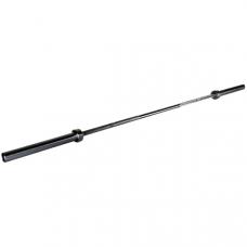 Гриф олимпийский Hammer Olympic Bar 2200 mm (нагрузка до 700 кг) (4702)